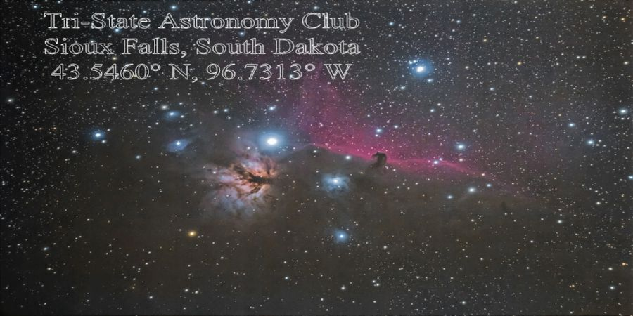 Tri-State Astronomy Club